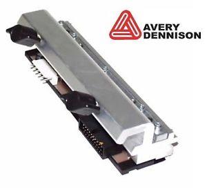 Đầu in mã vạch Avery 5.4 300dpi