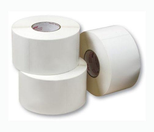 Giấy decal cuộn in mã vạch 100mm x 150mm
