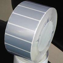 giấy decal xi bạc in mã vạch