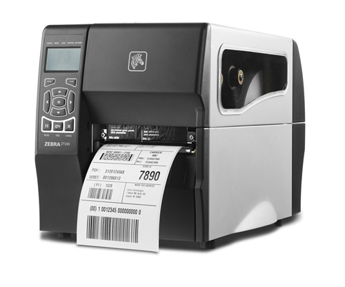 Máy in mã vạch ZEBRA ZT230 203DPI